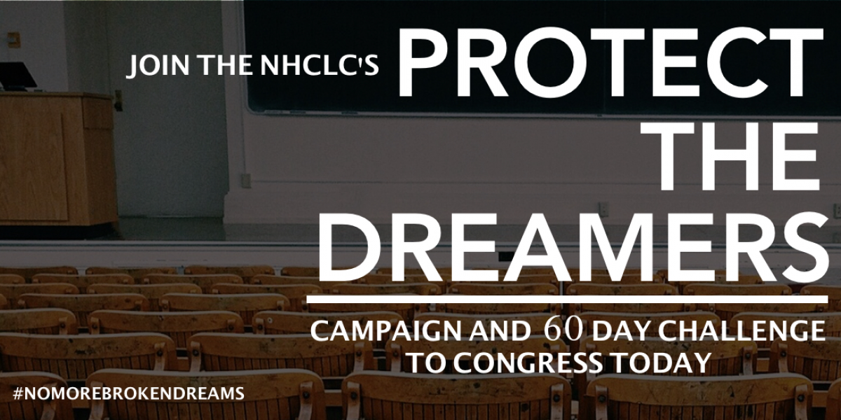 Protect the Dreamers Campaign